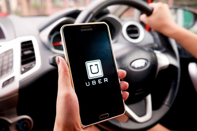 Privacy Concerns After Uber allegedly spied on users, including Beyoncé