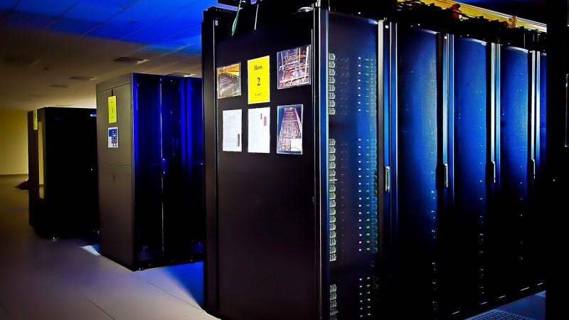 Supercomputadora Cray XC-50, el Clúster Nuclear