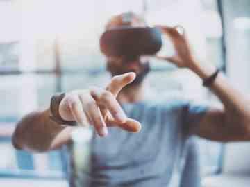 Domain Magazine AR VR Domains