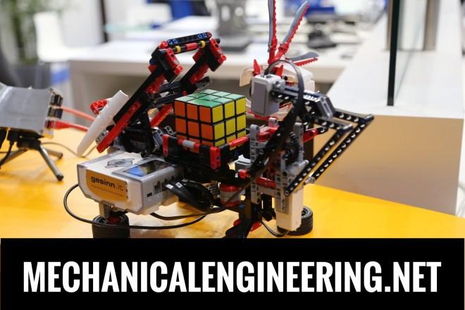 MechanicalEngineeering.net (Mechanical Engineeering), domain name for sale