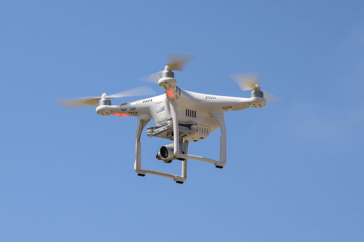 Drone Ecosystem