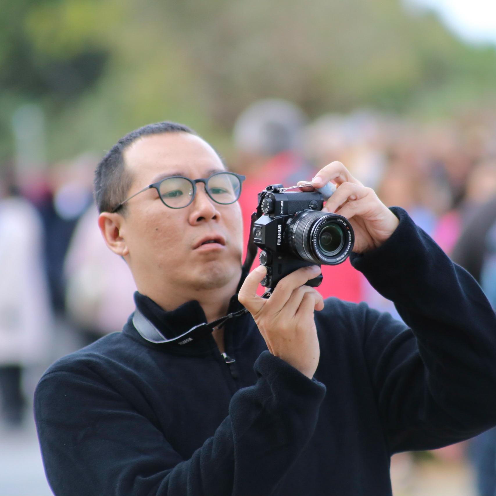 CameraLensPhoto.com: Black Friday - FUJIFILM X-T20 Mirrorless Digital Camera with 18-55mm