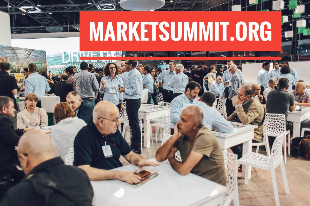 MarketSummit.org, domain name for sale