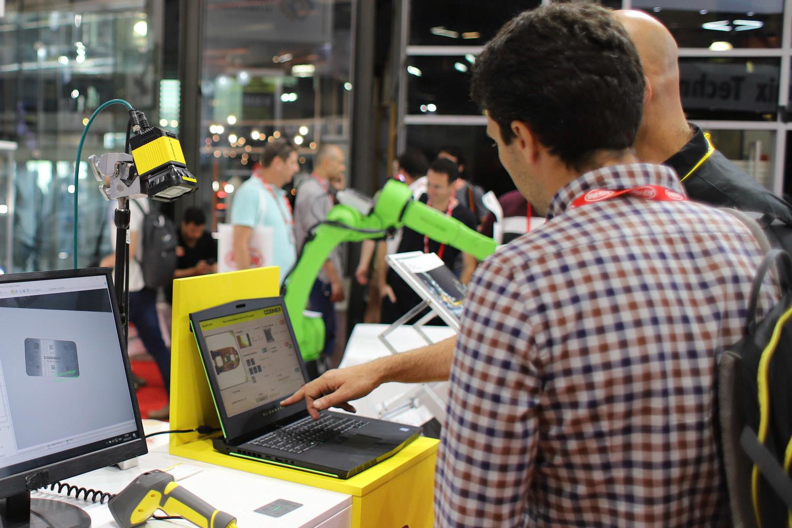 MechanicalEngineering.net: Machine Vision Market