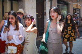 StyleMagazine.org: Crazy Rich Asians