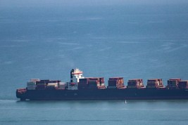MaritimeSecurity.net: UK warships start escorting all British vessels passing Hormuz Strait
