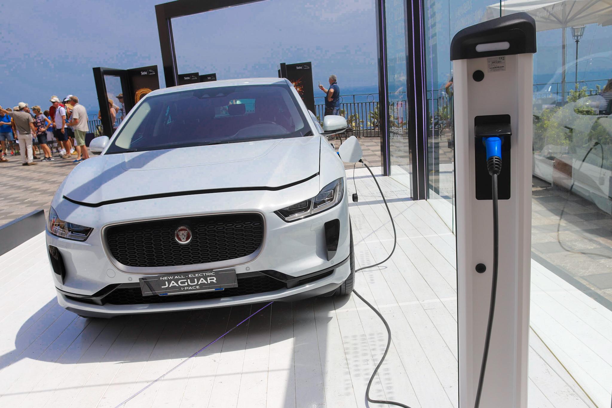V2E - Vehicle-to-Electric