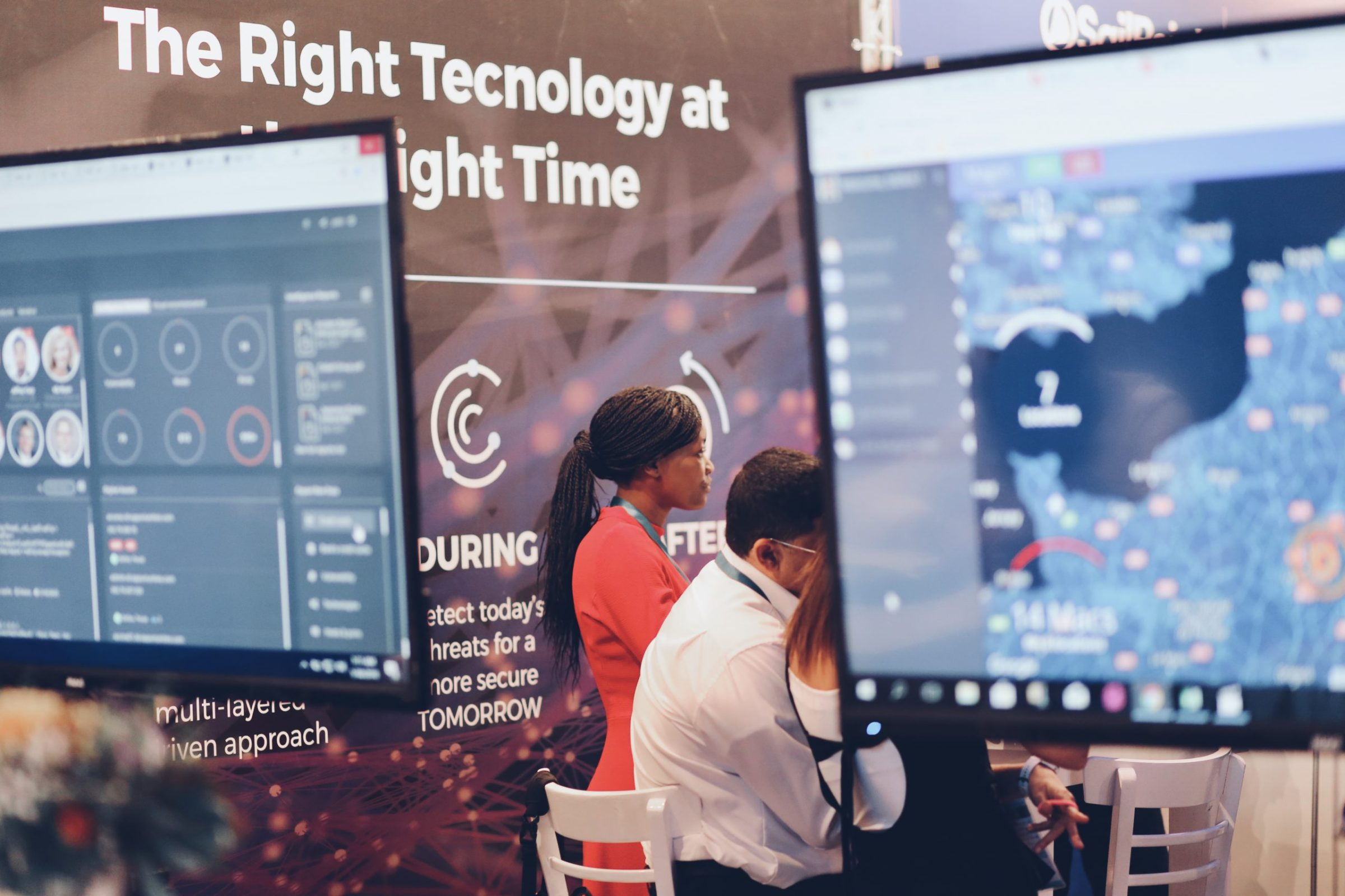 Quantitative Market Analysis: The right technology at the right time