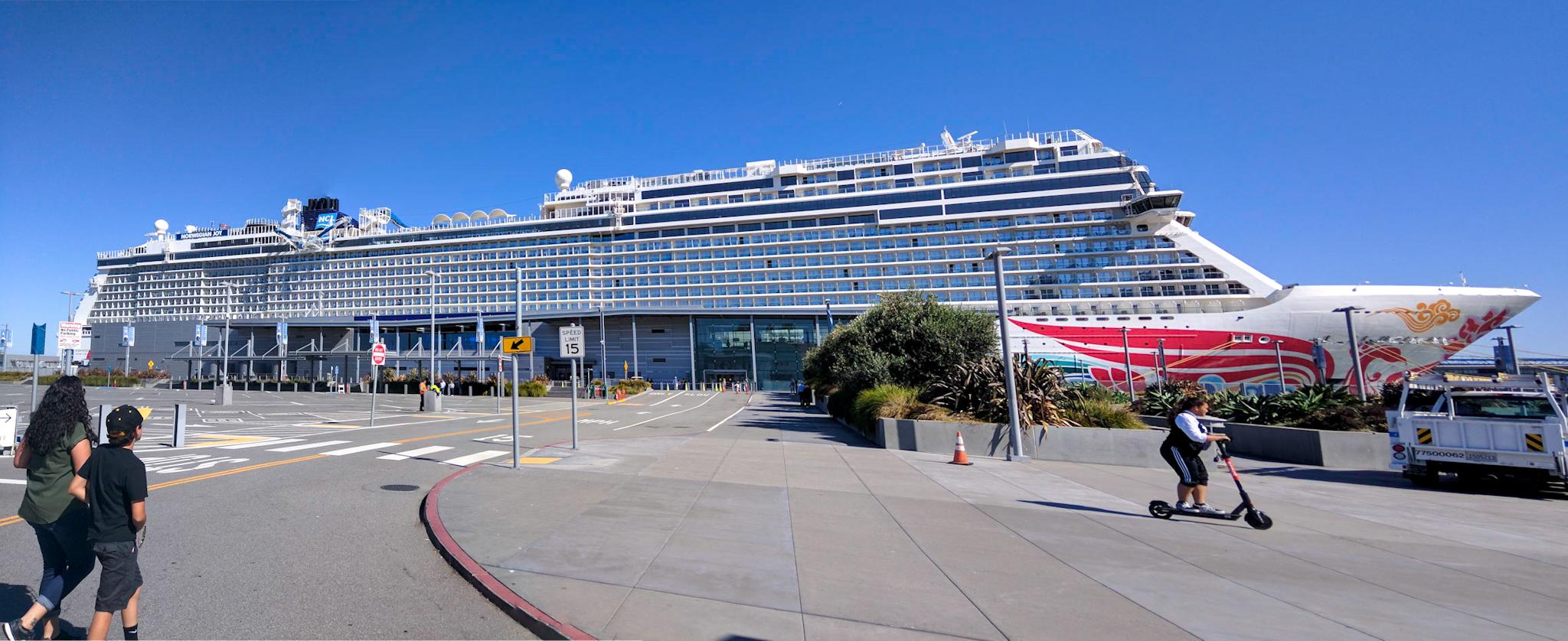 Cruise Market: Norwegian Cruise Line