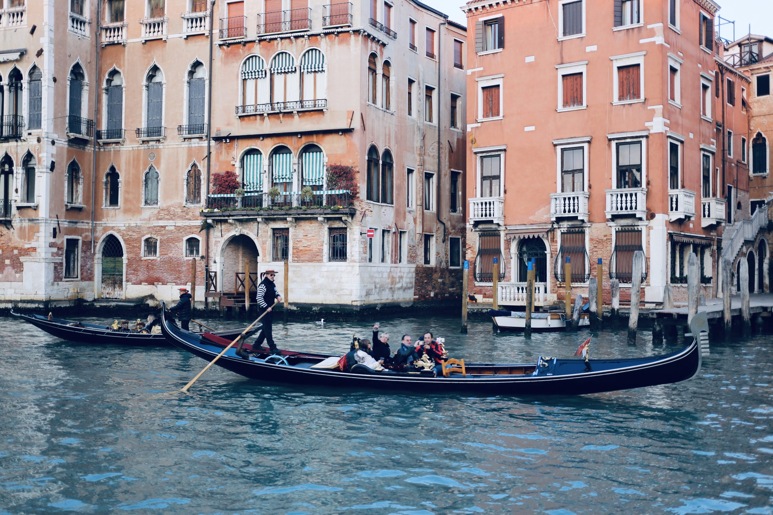 TravelMagazine.org: Venice