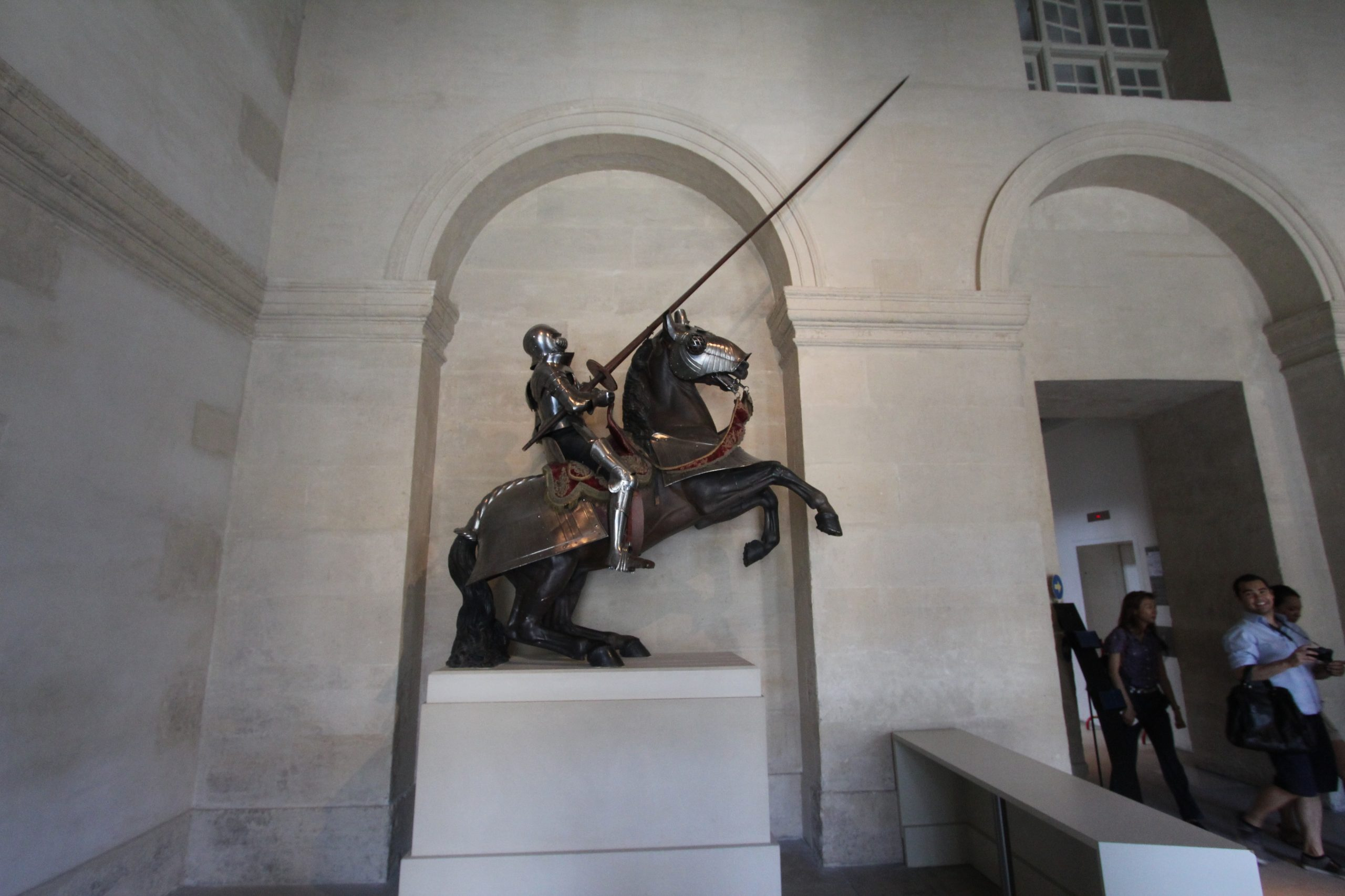 Agincourt: It was the battle where English longbow archers won against heavily-armoured French cavalry stuck in mud