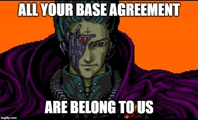25 Best Memes About All Your Base Belong To Us All Your Base