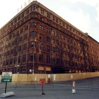 History Through Our Eyes: Oct. 11, 1988, the Queen's Hotel — Montreal Gazette