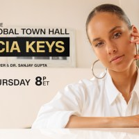 "Alicia Keys Partners With CNN For The World Premiere Of The Visual For Her Powerful New Song ""Good Job"" — CNN Press Room"