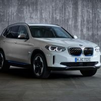 The first-ever BMW iX3 | The first BMW Sports Activity Vehicle with an all-electric drive system. — LUXURY ASIA MAGAZINE | Luxury Travel, Lifestyle, Wine & Dine Magazine