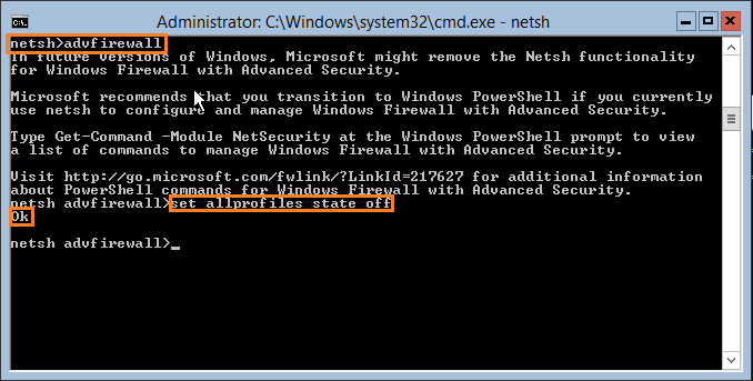 domalab.com Hyper-V nested install disable firewall