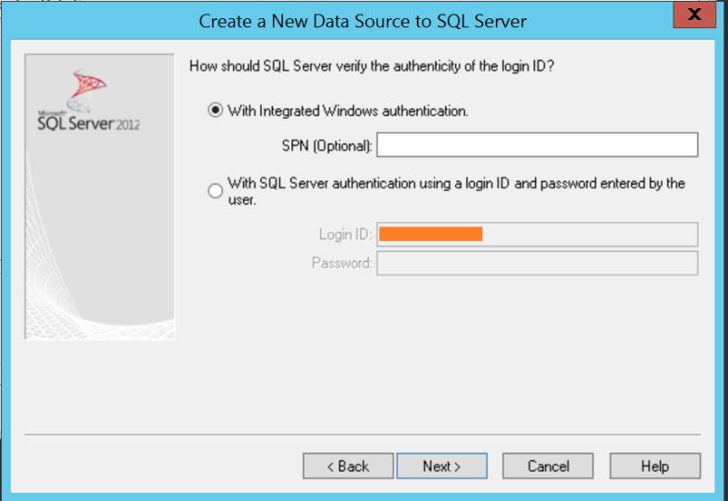 domalab.com VMware vCenter Deploy database login