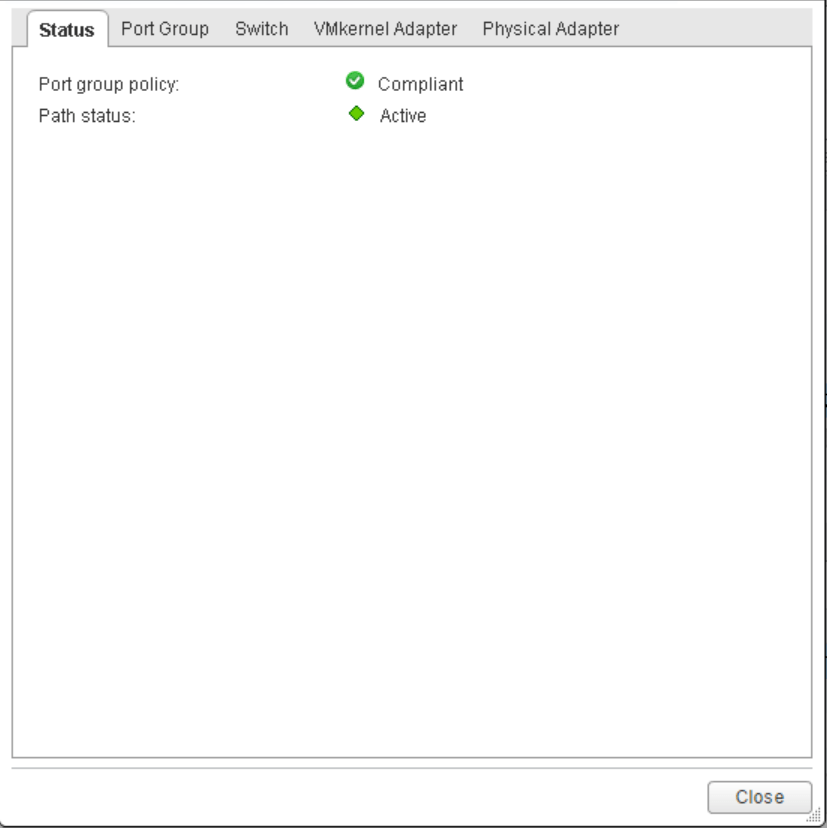 domalab.com VMware vSphere iSCSI properties