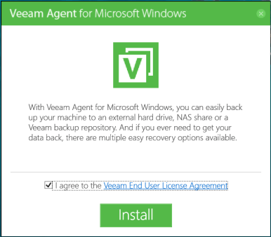 Overview of Veeam Agents for Windows and Linux » domalab