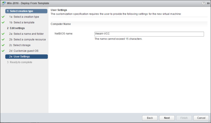 domalab.com VM Template hostname