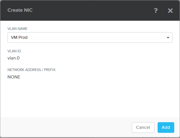 domalab.com Nutanix Windows AHV guest nic