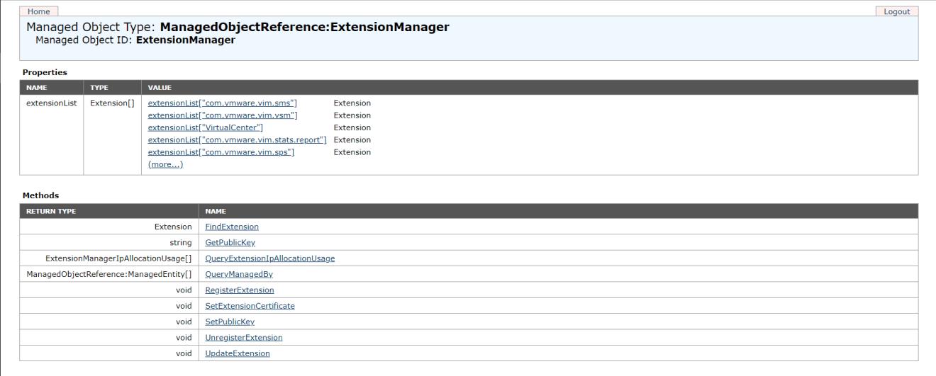 domalab.com uninstall NetApp VSC unregister extension