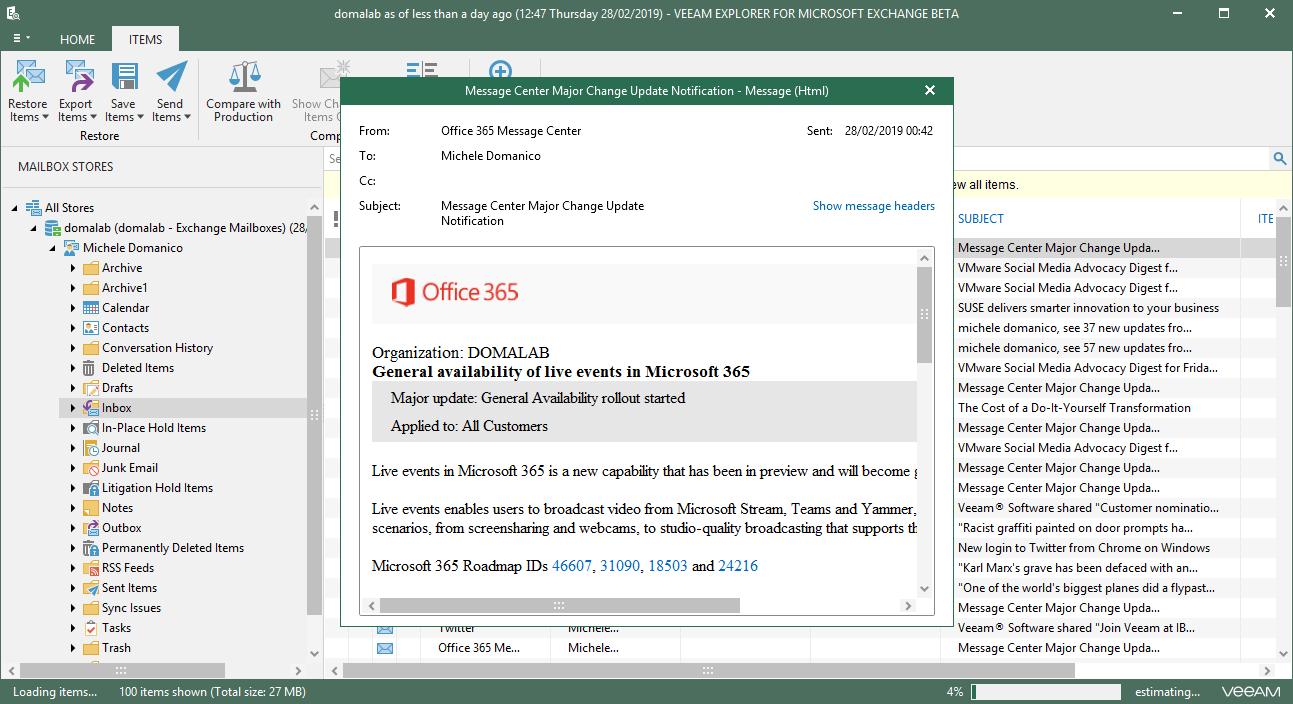 domalab.com VBO Beta 3.0
