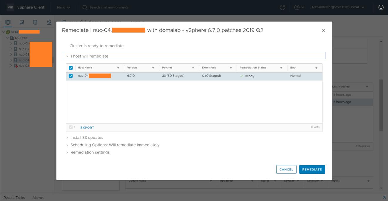 domalab.com VMware ESXi 67u2