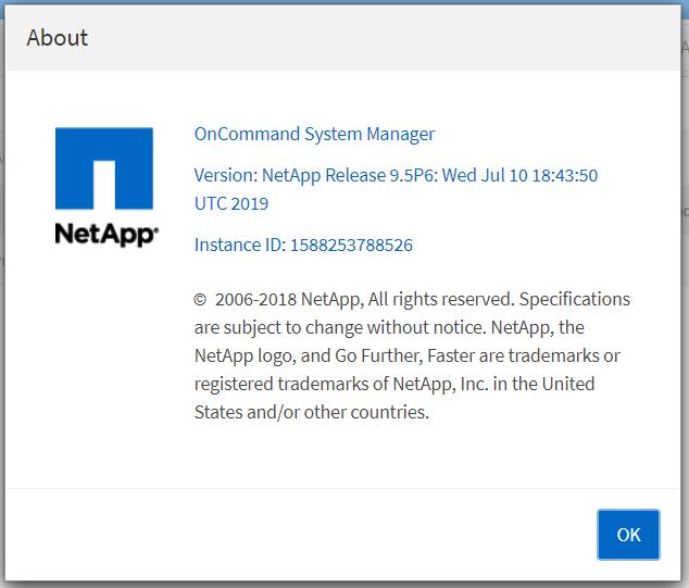 domalab.com NetApp ONTAP 9.7 upgrade