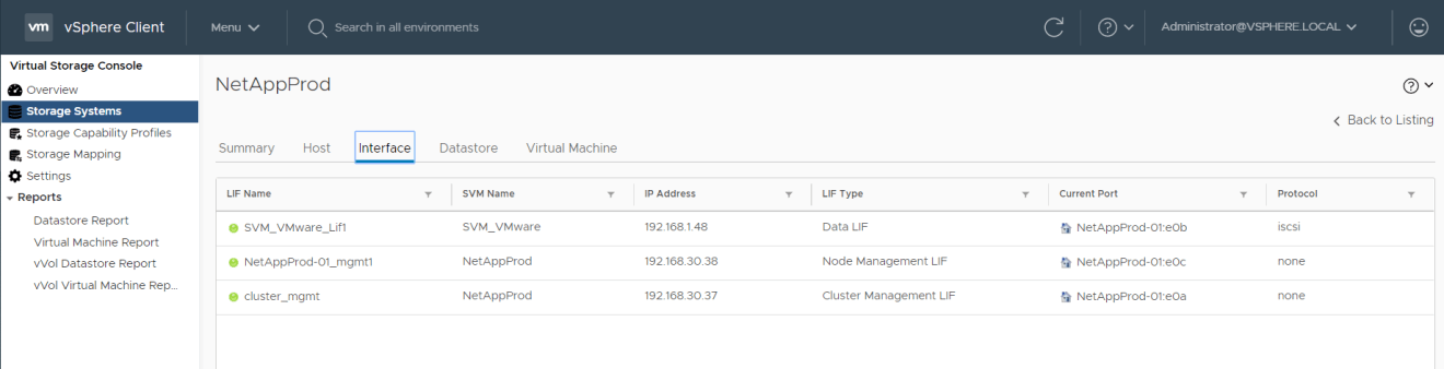domalab.com NetApp VSC 9.7 storage VMware