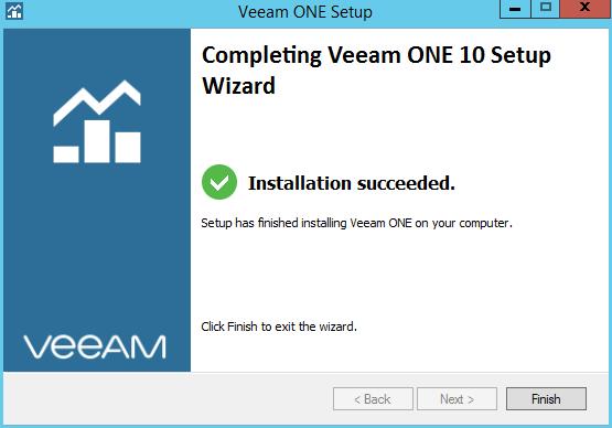 domalab.com Veeam ONE v10