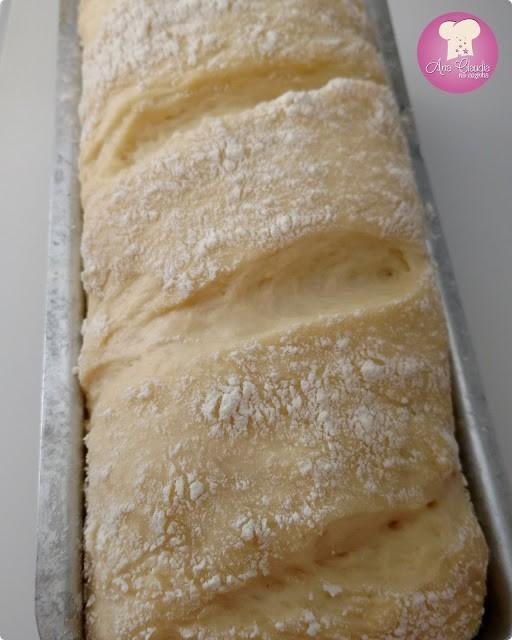 pão caseiro com whey protein