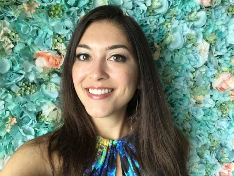 Danielle Wethington New Director of Communications