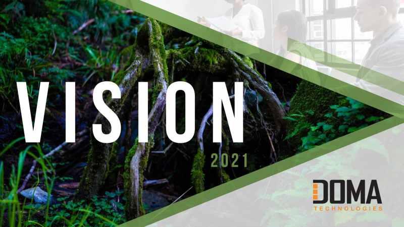 DOMA Vision 2021