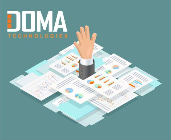 DOMA Technologies Graphs and Charts