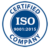 DOMA is an ISO Certified Company