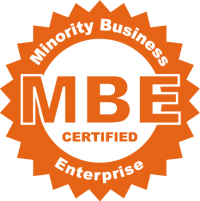 DOMA is Minority Business Enterprise Certified