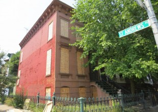 Single family townhouse, For Sale, 304 Herkimer Street, Listing ID 5633, Bedford Stuyvesant, Brooklyn, , New York, United States, 11216,