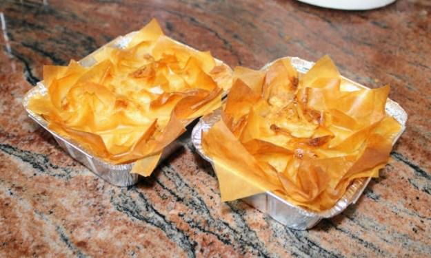 Лесни и ефектни банички със сирене. ВКУСНИ И ХРУПКАВИ.