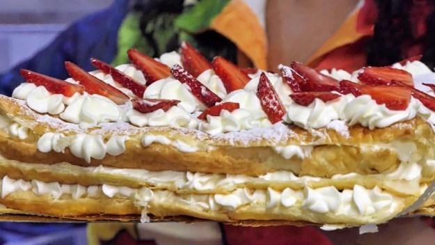 Бърз и лесен десерт