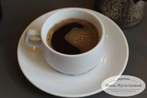 Мықты хош иісті кофе - шығыс дайын