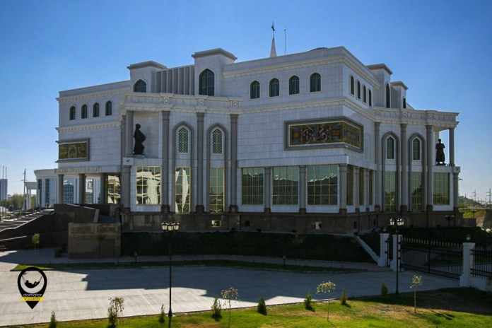 Regionalne Muzeum, Mary