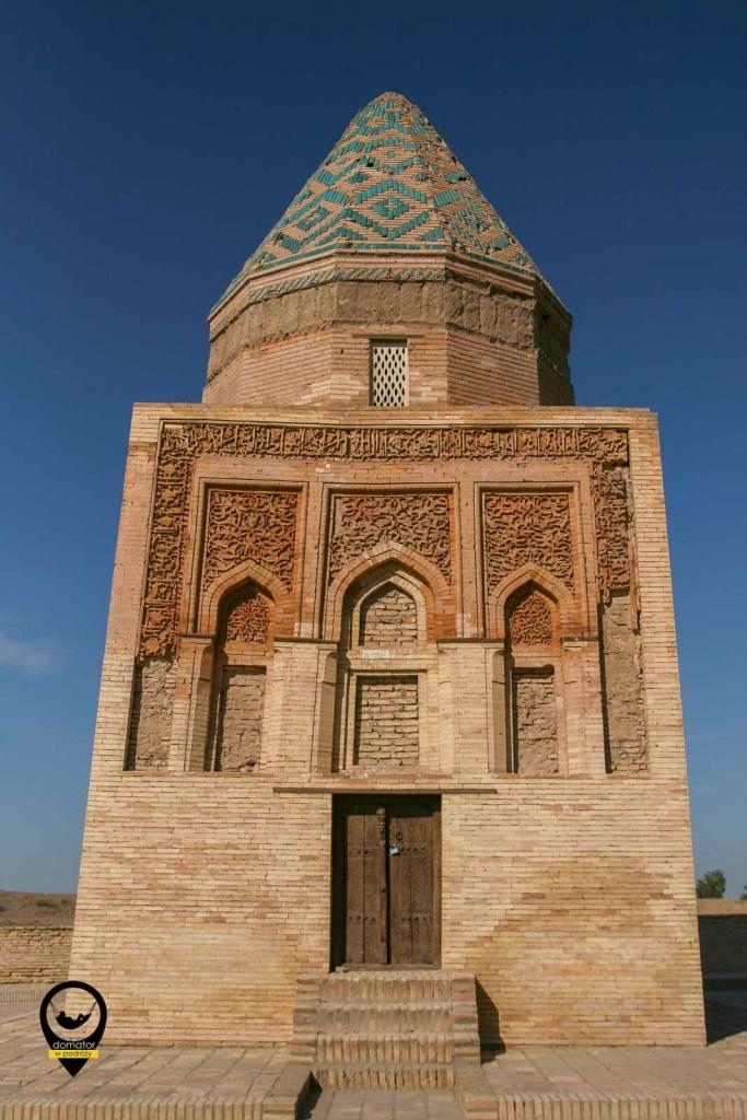 Mauzoleum Il Arslana