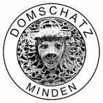 Pilgerstempel des Domschatzes Minden.