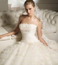 Noiva-de-vestido-armado