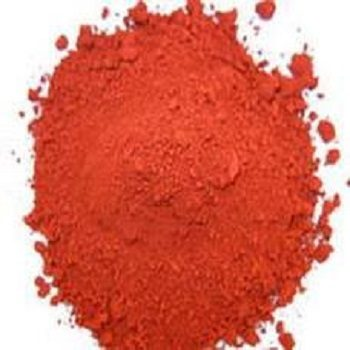 Light Red Iron Oxide Pigment