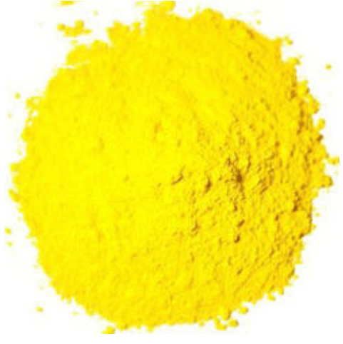 Yellow Iron Oxide, 4kg
