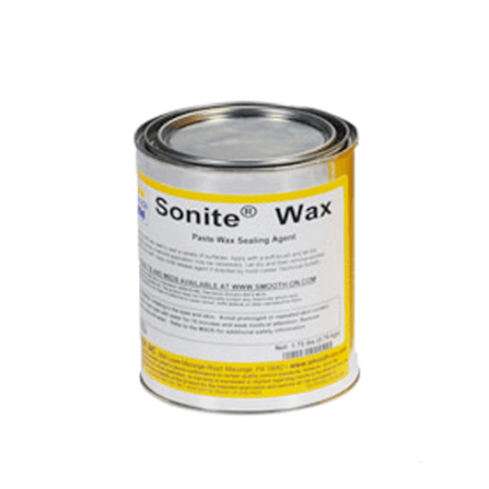 Smooth On Sonite Wax
