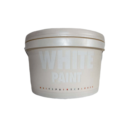 Mother of Pearl White Paint 2.5L