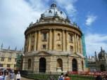 Oxford, redcliffe camera